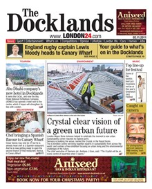 Docklands & East London Advertiser