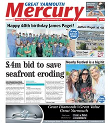 Great Yarmouth Mercury