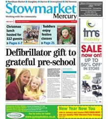 Stowmarket Mercury