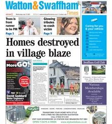 Watton & Swaffham Times