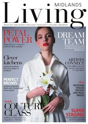 Living Magazine