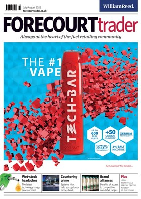 Forecourt Trader Magazine digital eddition
