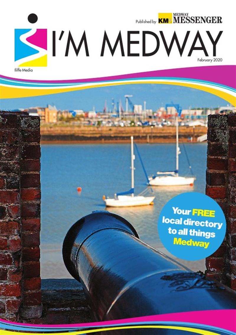 I'm Medway