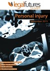 Legal Futures - Insight - Personal Injury
