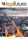 Legal Futures - Exploiting data - The new frontier for commercial conveyancing
