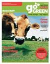 Go Green July 2015