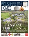 Welsh Homes 08/07/2017