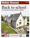 Welsh Homes 12/09/2015