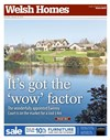 Welsh Homes 24/01/2015