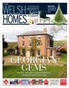 Welsh Homes 03/11/2018