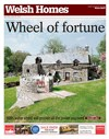 Welsh Homes 30/04/2016