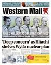 Western Mail 18/01/2019