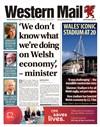 Western Mail 26/06/2019