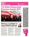 Wales Responsible Business Awards 2015