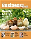 Business in Wales Spring 2018