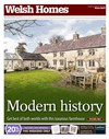 Welsh Homes 12/03/2016