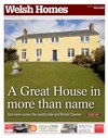 Welsh Homes 09/01/2016