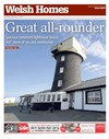 Welsh Homes 07/02/2015