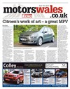 Echo Motors 18/04/2014