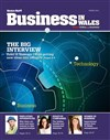Business in Wales March 2016