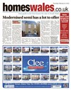 Gwent Homes 25/02/2016