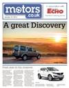 Echo Motors 10/01/2014