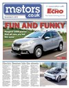 Echo Motors 08/11/13