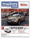 Motor Mail 09/08/2013