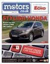 Motor Mail 02/08/2013