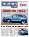 Echo Motors 01/11/13