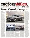 Motors Wales 15/05/2015