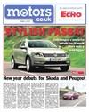 Echo Motors 04/10/2013