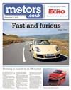 Echo Motors 06/12/13/
