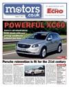 Echo Motors 11/10/13