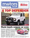Echo Motors 20/09/2013
