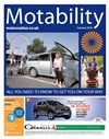 Motability January 2016