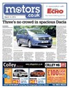 Echo Motors 14/03/2014