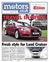 Motors Wales 06/09/2013