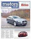 Motors Wales 15/10/13
