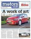 Echo Motors 24/01/2014