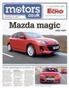 Echo Motors 13/12/13