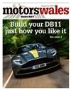 Motors Wales 24/08/2018