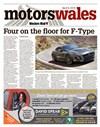 Motors Wales 08/04/2016