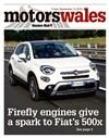 Motors Wales 14/09/2018