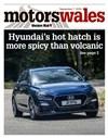 Motors Wales 07/09/2018