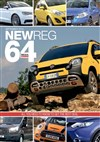 New Reg 64 Western Mail