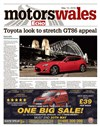 Echo Motors 12/05/2016