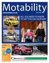 Motability April 2016