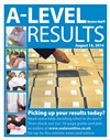 A-Levels Mail 2014