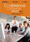 Conference Wales and Events 27/10/2014